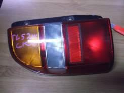 Стоп-сигнал. Suzuki Escudo, TL52W