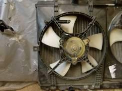 Диффузор. Mitsubishi Dion, CR5W, CR6W, CR9W Двигатель 4G63