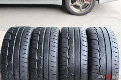 Bridgestone Potenza RE-11. Летние, 2008 год, износ: 5%, 4 шт