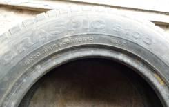 Dunlop Graspic. Всесезонные, износ: 30%, 1 шт