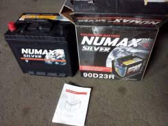 Numax. 70 А.ч., правое крепление, производство Корея