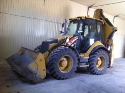 Caterpillar. Продается экскаватор-погрузчик CAT 444F, 0,45куб. м.