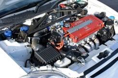 Пластина охлаждения радиатора Honda Civic Ek 96-00 Greddy style. Honda Civic, EK9, EK3, EK2, EK4