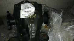 Редуктор. Nissan Armada, WA60 Двигатель VK56DE