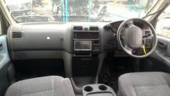 Панель приборов. Toyota Granvia, KCH16W Двигатель 1KZTE