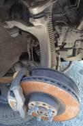 Кулак поворотный. Audi A8, D3/4E, D3, 4E