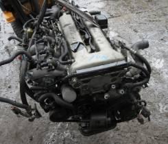 Двигатель в сборе. Nissan Presea, PR10 Двигатель SR18DE