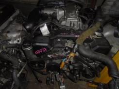 Двигатель. Toyota Celsior, UCF11 Двигатель 1UZFE