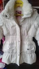 """Куртка фирмы """"Sarabanda"""" + шапочка. Рост: 86-98, 98-104 см"""