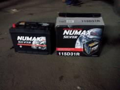 Numax. 100 А.ч., правое крепление