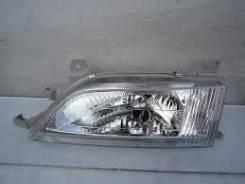 Фара. Toyota Carina, AT210, AT211, AT212, CT210, CT211, CT215