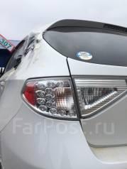 Стоп-сигнал. Subaru Impreza WRX, GH Subaru Impreza, GH3, GH, GH2, GH8, GH7, GH6 Двигатели: EJ20, EJ20X, EL15, EJ203, EJ154