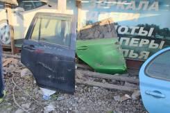Дверь правая задняя Mazda Demio