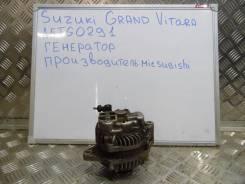 Генератор. Suzuki Vitara Suzuki Grand Vitara, JT Двигатели: M16A, J20A