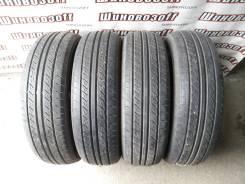 Bridgestone B-style. Летние, 2007 год, износ: 20%, 4 шт