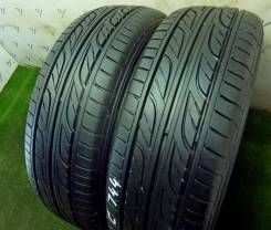 Goodyear Eagle LS 2000. Летние, 2008 год, износ: 10%, 2 шт