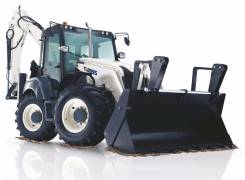Terex TLB. Продается Новый экскаватор-погрузчик 995., 4 400 куб. см., 1,00куб. м.