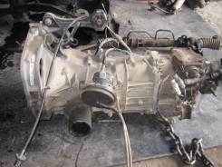 Механическая коробка переключения передач. Subaru Legacy, BC3 Двигатель EJ18
