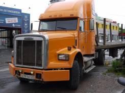 Freightliner FLB. Продам седельный тягач Freightliner, 14 000 куб. см., 24 500 кг.