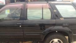Дверь боковая. Nissan Terrano Regulus, JRR50, JLR50, JTR50, JLUR50 Двигатели: VG33E, QD32TI, QD32ETI