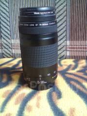 Обьектив Canon. диаметр фильтра 58 мм