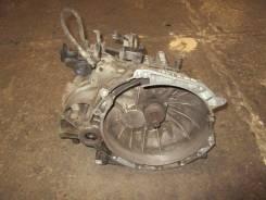 Механическая коробка переключения передач. Ford Focus Двигатель AODA AODB