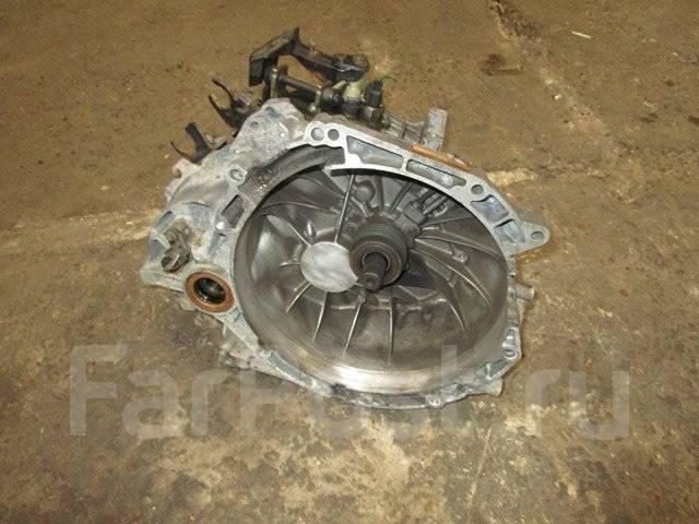 МКПП. Ford Mondeo, GE Двигатель CJBA