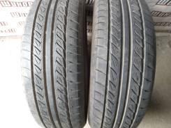 Bridgestone B-style EX. Летние, 2007 год, износ: 20%, 2 шт