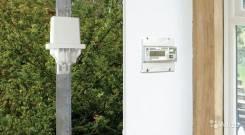 Счетчики электроэнергии.