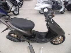 Honda Dio AF35 ZX. 49 куб. см., исправен, без птс, без пробега