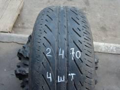 Dunlop SP Sport 300. Летние, износ: 40%, 3 шт