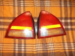 Стоп-сигнал. Honda Prelude, BA8 Двигатель F22B