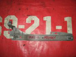 Планка замка капота Mazda Premasy
