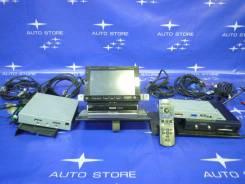 Магнитола. Subaru Legacy B4, BL9, BLE, BL5 Subaru Outback, BP9, BP, BPH, BPE Subaru Legacy, BPH, BLE, BP5, BL, BP9, BL5, BP, BL9, BPE Subaru Legacy Wa...