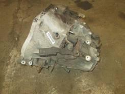 Механическая коробка переключения передач. Honda Accord Двигатель K20A6