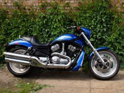 Harley-Davidson Night Rod Special. 1 130 куб. см., исправен, птс, без пробега