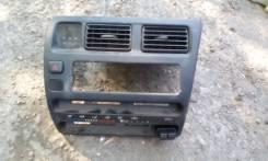 Панель приборов. Toyota Corolla, AE100 Двигатель 5AFE