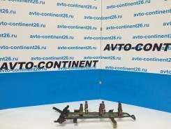 Инжектор. Nissan Cefiro, A33 Двигатель VQ20DE