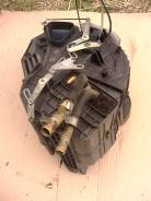 Корпус радиатора отопителя. Hino Ranger