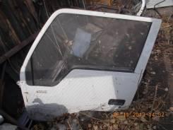 Дверь боковая. Mitsubishi Canter