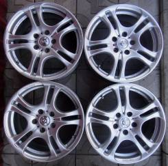 Sparco. 7.0x17, 5x114.30, ET48, ЦО 73,0 мм.