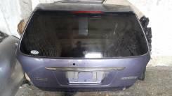 Дверь багажника. Honda Odyssey, RA6, RA8