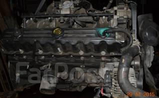 Двигатель в сборе. Jeep Cherokee