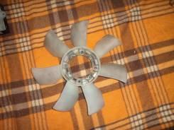 Вентилятор охлаждения радиатора. Toyota Estima Lucida, CXR21G, CXR21, CXR20, CXR20G Toyota Estima Emina, CXR21, CXR21G, CXR20G, CXR20 Двигатели: 3CTE...