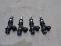 Инжектор. Mitsubishi Lancer Evolution, CY4A Mitsubishi Lancer, CY3A Mitsubishi Galant Fortis, CY4A Двигатель 4B10