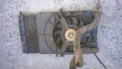 Вентилятор радиатора кондиционера. Лада 2112 Лада 2111 Лада 2110