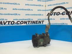 Компрессор кондиционера. Nissan Maxima, A33 Двигатель VQ20DE