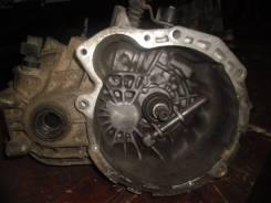 Механическая коробка переключения передач. Hyundai Getz