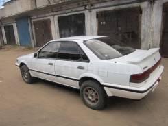 Nissan Bluebird. RU12, CA18
