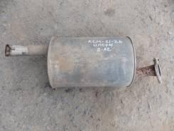 Глушитель. Toyota Ipsum, ACM26